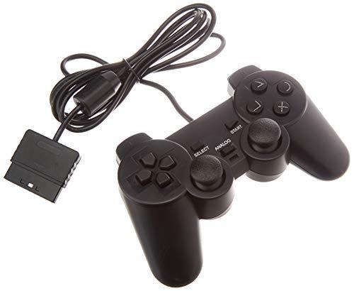 M.TK  0851012 K3305 - Doble-Shock Mando para PS2, 1 unidad