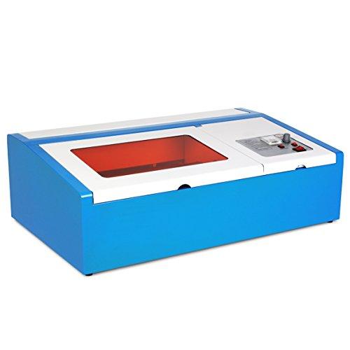 VEVOR 40W Co2 Laser Engraving Machine | Amazon