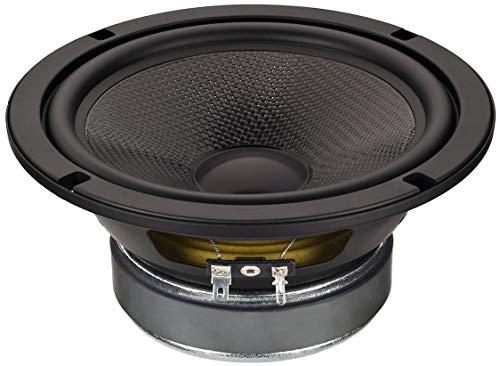 IMG Stage Line 10.0340PA Bass Mitteltöner Lautsprecher mit Compact Professional