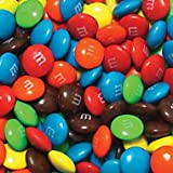M&M's Mini Milk Chocolate 5-Pound Bulk Package