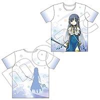 マギアレコード 魔法少女まどか☆マギカ外伝 フルグラフィックTシャツ B 七海やちよ