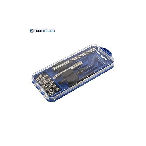 Coffret de Réparation de Filetages M10 x 1.5 TOOLATELIER