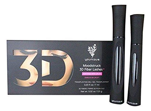 MOODSTRUCK 3D FIBER LASHES MASCARA
