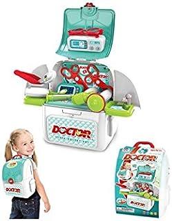 2 1N 1 Doctor Play Set
