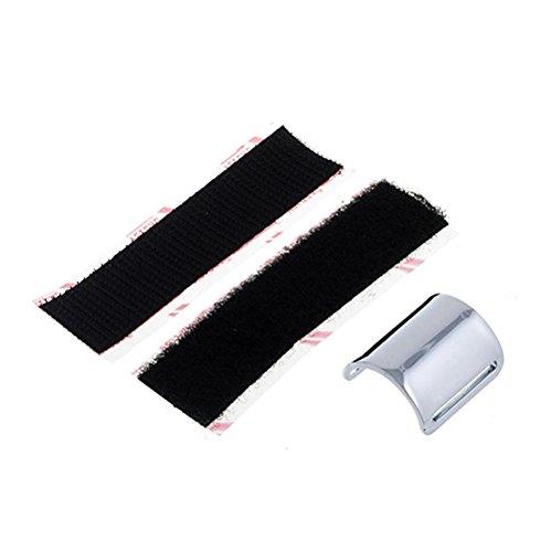 SLIDES GUITARRA ELECTRICA - Dunlop (Mod.229) (Shy Slide) Con Velcr. Ajustable (Alto...