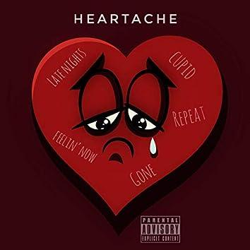 Heartache (EP)
