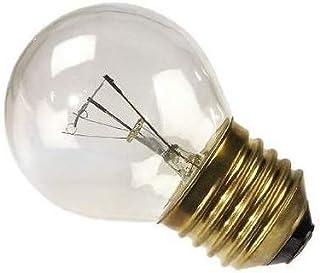 Prilux pre-riscaldamento/ /Lampada esferica Clara 60/W 12/V E14