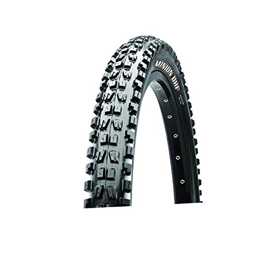 MAXXIS TB74265500 Minion 3C DHF Tire, 26 x 2.5