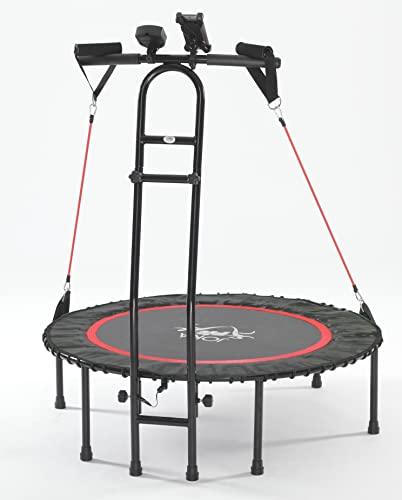 Trampoline de Fitness Joka Fit «Cacau»