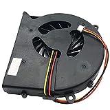 Ventilador de ventilador compatible con Acer Aspire 5310-301G08Mi, 5720ZG-4A3G32Mi, 5310-301G12Mi, 5720Z-3A2G16Mi, 5315-051G08Mi, 7520-202G16Mi, 5720Z-2A2G16Mi, 7720ZG-2A4G25Mi