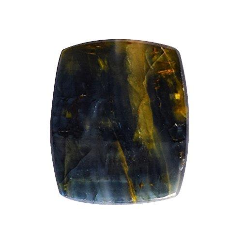 32x26x4 MM Tamaño Natural Rectángulo Pietersite Piedra Gema,Fabricación de Joyería,Pietersite Proveedores,AG-9004