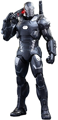 Hot Toys - Marvel - War Machine