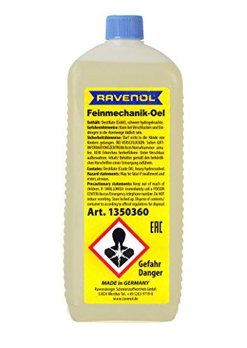 RAVENOL Feinmechaniköl (1 Liter)
