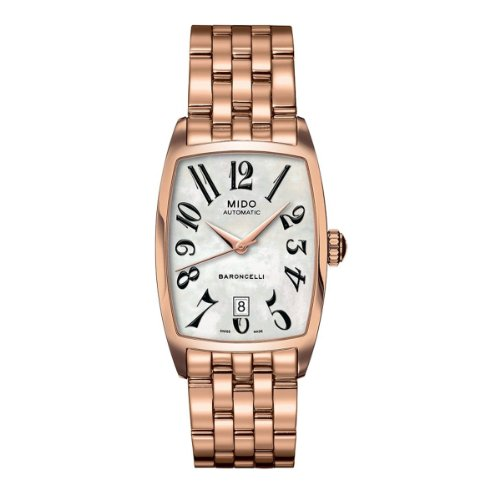 Reloj - MIDO - para Mujer - M0033073311200