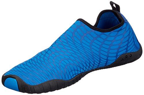 [バロップ]スキンシューズ(スパイダー) [Ballop] Skin-Fit Shoes(Spider) [海外直送品] (ブルー(Blue), 27)