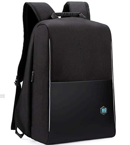 WANGXL Travel Laptop Rugzak Zak, Professionele Zakelijke Rugzak Anti-Diefstal Past 15.6