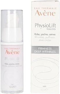 Avene - physiolift -for firmness deep wrinkles and dark circles - eyes - 15 ml