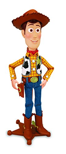 Mondo - 25133 - Figurine - Animation - Toy Story - Woody Le Shérif Edition Collector