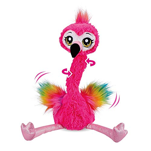 Oferta de Zuru Pets Alive Frankie The Funky Flamingo (9522)