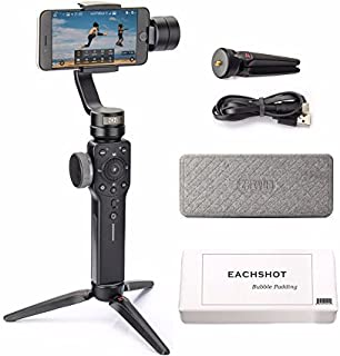 Zhiyun Smooth 4 (Black) -3 Axis Gimbal
