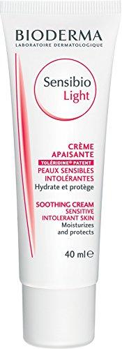 Bioderma Sensibio Light - Soothing Cream 40ml