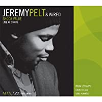 Shock Value by Jeremy Pelt (2007-09-25)