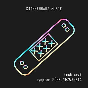 Tech Arzt - Symptom 25