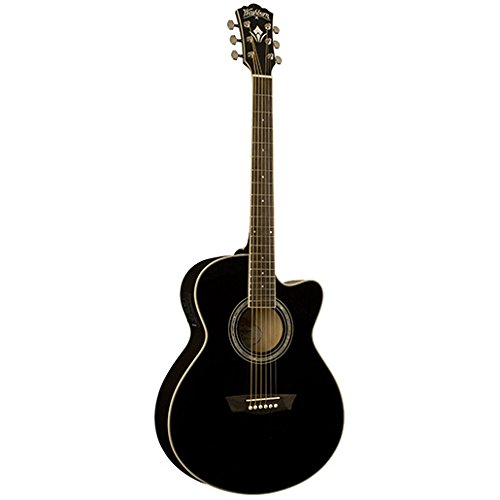 Wahsburn Festival Series EA12B Acoustic Guitar