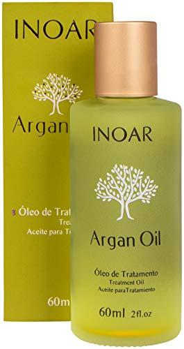 Inoar Óleo de Tratamento Óleo de argan 60 ml