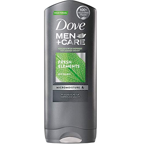 Dove Men+Care Duschgel Fresh Elements 250 ml