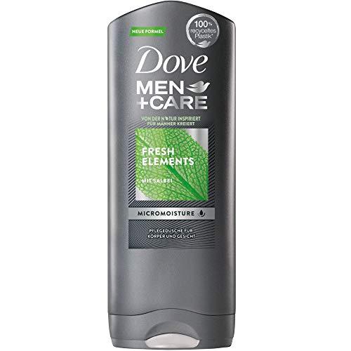 Dove Men+Care Duschgel Fresh Elements 250 ml