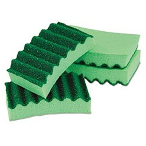 Lysol Heavy Duty Scrubber Sponges