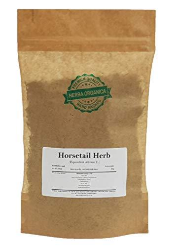 Schachtelhalmkraut / Equisetum Arvense L / Horsetail Herb # Herba Organica # Acker-Schachtelhalm, Zinnkraut, Pferdeschwanz (50g)