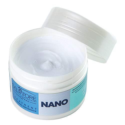 Salvatore Nano Reconstrutor - Acondicionador (250 ml)