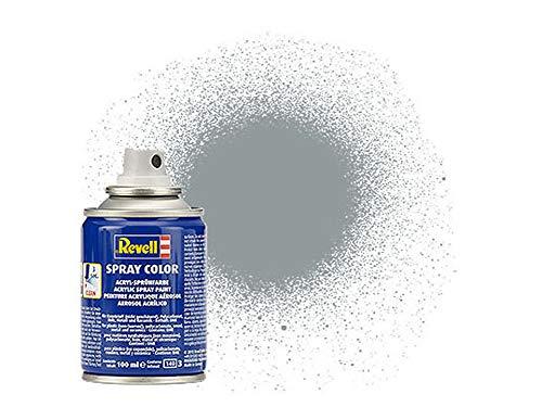 Revell - 34176 - Accessoire Pour Maquette - Gris Clair/mat Usaf Bombe