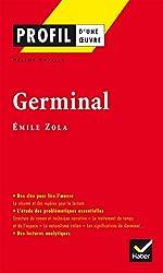 Profil - Germinal: Analyse littéraire de l'oeuvre de Hélène Potelet