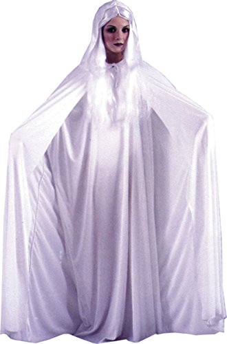 Gossamer Ghost Costume - Adult Costume