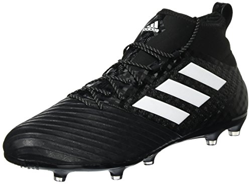 adidas adidas Herren Ace 17.2 Primemesh FG Fußballschuhe, Schwarz (Core Black/FTWR White/core Black), 40 2/3 EU