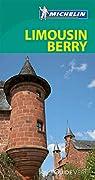 Guide Vert Limousin - Berry  par Michelin