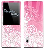 Pink Dream Skin for Apple iPod Nano 5th Generation