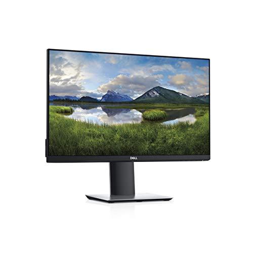 DELL P2319H 58,4 cm (23 Zoll) (VGA, HDMI, DisplayPort, 5ms Reaktionszeit) schwarz - 3