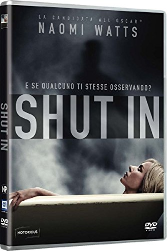 Dvd - Shut In (1 DVD)
