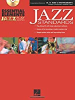 Essential Elements Jazz Play-Along: B Flat, E Flat and C Instruments