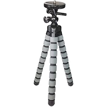Sony HDR-CX240 Camcorder Tripod Folding Table-Top Tripod for Compact Digital Cameras and Camcorders Approx 5 H