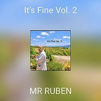 It's Fine Vol. 2