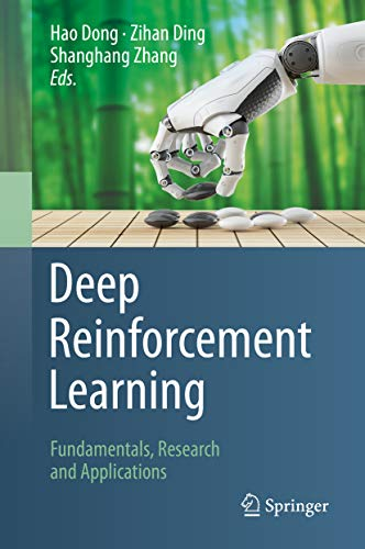 Deep Reinforcement Learning: Fundamentals, Research and Applications (English Edition)