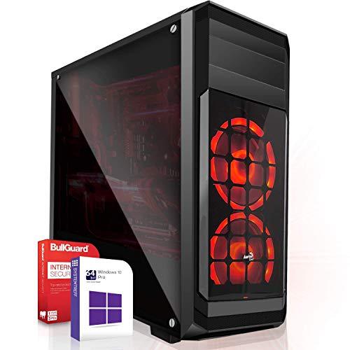 Gaming PC AMD Ryzen 5 PRO 3350G - 4x3,6GHz |Marken...