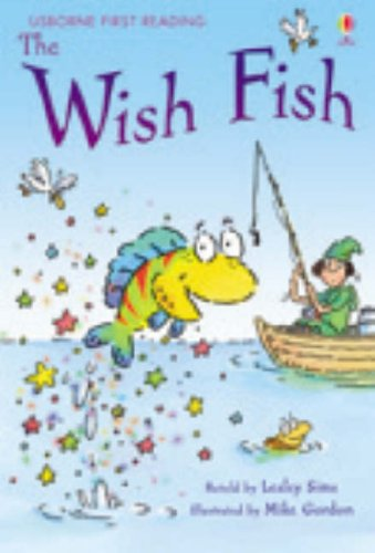 The Wish Fish (2.1 First Reading Level One (Yellow))の詳細を見る