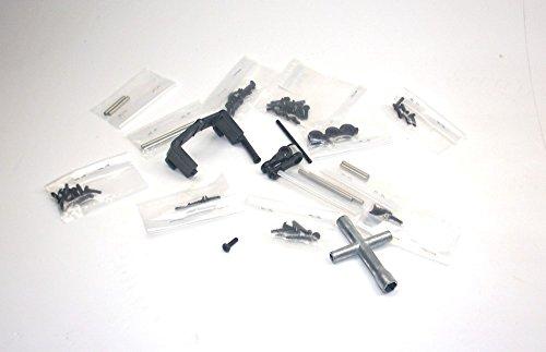 Kyosho Sandmaster Ersatzteil 1:10 Buggy Nexxt Schraubensatz und Kleinteile KSM®