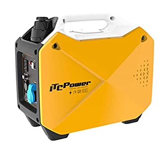 ITCPower IT-GG18I Generador Inverter